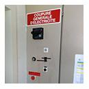 Électricien 07130 Saint Péray, rénovation armoire électrique