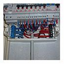 Lamastre électricien, remplacement d'un tableau électrique