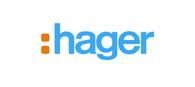 VEY Électrique marque HAGER